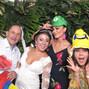 El matrimonio de Lorena Jurado y Kuva Photobooth 8