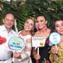 El matrimonio de Lorena Jurado y Kuva Photobooth 9