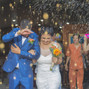 El matrimonio de Jessica Hernandez y Hama Foto Estudio 12