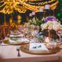 El matrimonio de Tatiana Posso y Hacienda Casa Blanca - Entremanteles 31