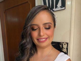Genesis Morales Makeup 1