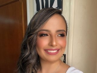Genesis Morales Makeup 2