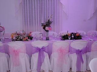 Banquetes y Eventos Cartagena Comfort 2