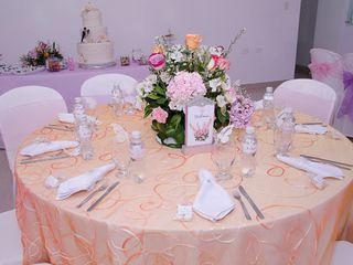 Banquetes y Eventos Cartagena Comfort 3