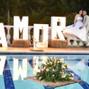 El matrimonio de Sandra Milena Montoya Gonzalez y Eventos Villa Rocío 1