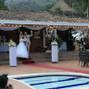 El matrimonio de Sandra Milena Montoya Gonzalez y Eventos Villa Rocío 3