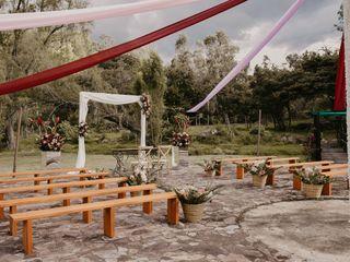 Aglaya - Bodas y eventos en Villa de Leyva y Boyacá 3