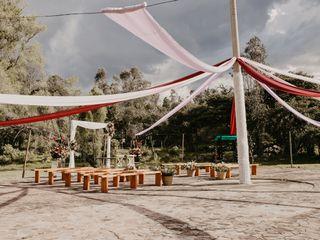 Aglaya - Bodas y eventos en Villa de Leyva y Boyacá 5