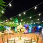 El matrimonio de Dayana Flores y Eventos Layn 24