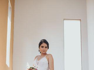 Kenllys Bridal 4