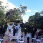 El matrimonio de Catalina Alvarez Charry y Casa Monasterio Eventos 6