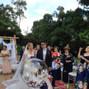 El matrimonio de Catalina Alvarez Charry y Casa Monasterio Eventos 7