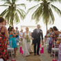 El matrimonio de Alyssa Parr e Andrés Acuña y Bodas Mágicas 13