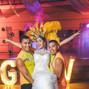 El matrimonio de Vanessa Gomez y Crazy Time 17