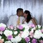 El matrimonio de Orlando Sanjuan y Salón de Eventos Barcelona 6