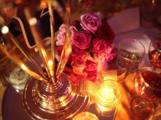 Paola Cely, Flores y Decoraciones 3