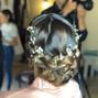 El matrimonio de Daniela y Genesis Morales Makeup 38