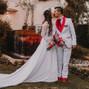 El matrimonio de Angie Rodriguez y Narda Valderrama Brides 6