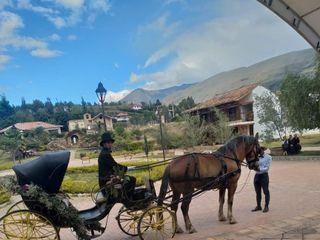 Aglaya - Bodas y eventos en Villa de Leyva y Boyacá 1
