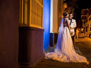 Dahian Velasquez Bridal Couture 2