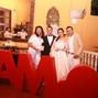 El matrimonio de Steicy Gil Barrios y Enoteca 7