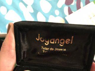Joyangel Argollas 2