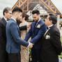 El matrimonio de Estefania Ayala Q y Hacienda La Victoria 16