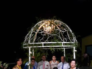 William Padilla Wedding Planner 1