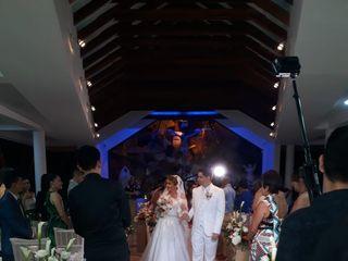 William Padilla Wedding Planner 3