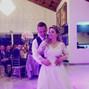El matrimonio de Patricia Correa y Eventos y Bodas RM 9