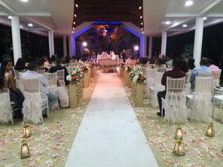 William Padilla Wedding Planner 5