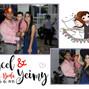 El matrimonio de Yeimy Alexandra Gil y Foto Feliz 11