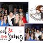 El matrimonio de Yeimy Alexandra Gil y Foto Feliz 13