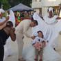 El matrimonio de Julio Castañeda y Laura Zambrano 6