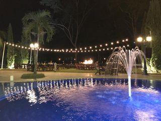Hotel Villa del Marqués 5