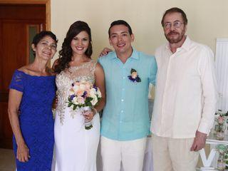 Ángela Quintero Wedding Planner 2