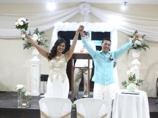 Ángela Quintero Wedding Planner 4