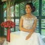 El matrimonio de Ximena Arias Muñoz y Alejandra Hernández Makeup Artist 9