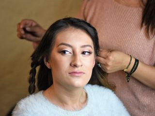 Alejandra Hernández Makeup Artist 3