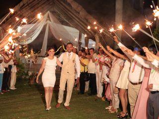 Ángela Quintero Wedding Planner 5