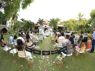 Ángela Quintero Wedding Planner 6