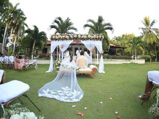 Ángela Quintero Wedding Planner 7