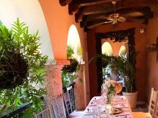 Banquetes y Eventos Yira Pico 2
