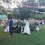 El matrimonio de Eydith Girleza Gil Morales y Casa Hotel Sanlúcar 17