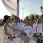 El matrimonio de Sandra Quitian M y MMS Events Planner 8