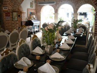 Restaurante Da Pietro 4