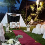 El matrimonio de Andrea Gigo - Claudia Girón y Orquideorama 8