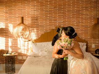 Ángela Quintero Wedding Planner 3