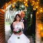 El matrimonio de Brenda A. y Casa Aragón 84