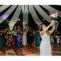 El matrimonio de Paula Rodriguez y Mil Eventos Salón 8